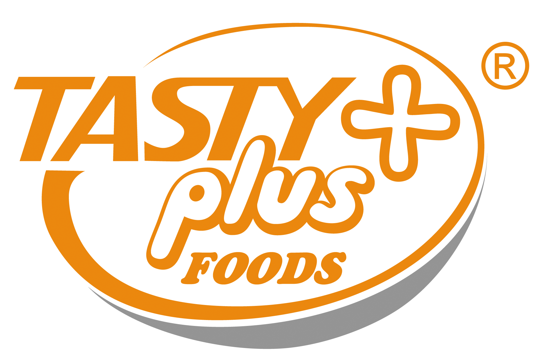 Tasty Plus Foods Logo